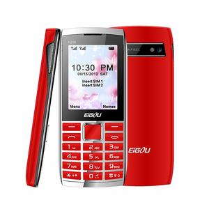 2,4 дюймов мобильный телефон 2g Особенности handphone для пожилых людей