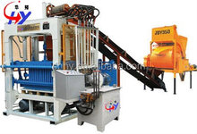 concrete and cement brick machine for myanmar