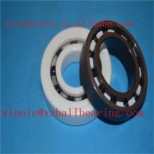 Si3N4 6304 Ceramic bearing /milling machine parts /motorized skateboard bearing