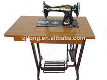 Professional factory new handle mini manual sewing machine