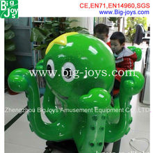 outdoor popular coin operated used kiddie rides for sale