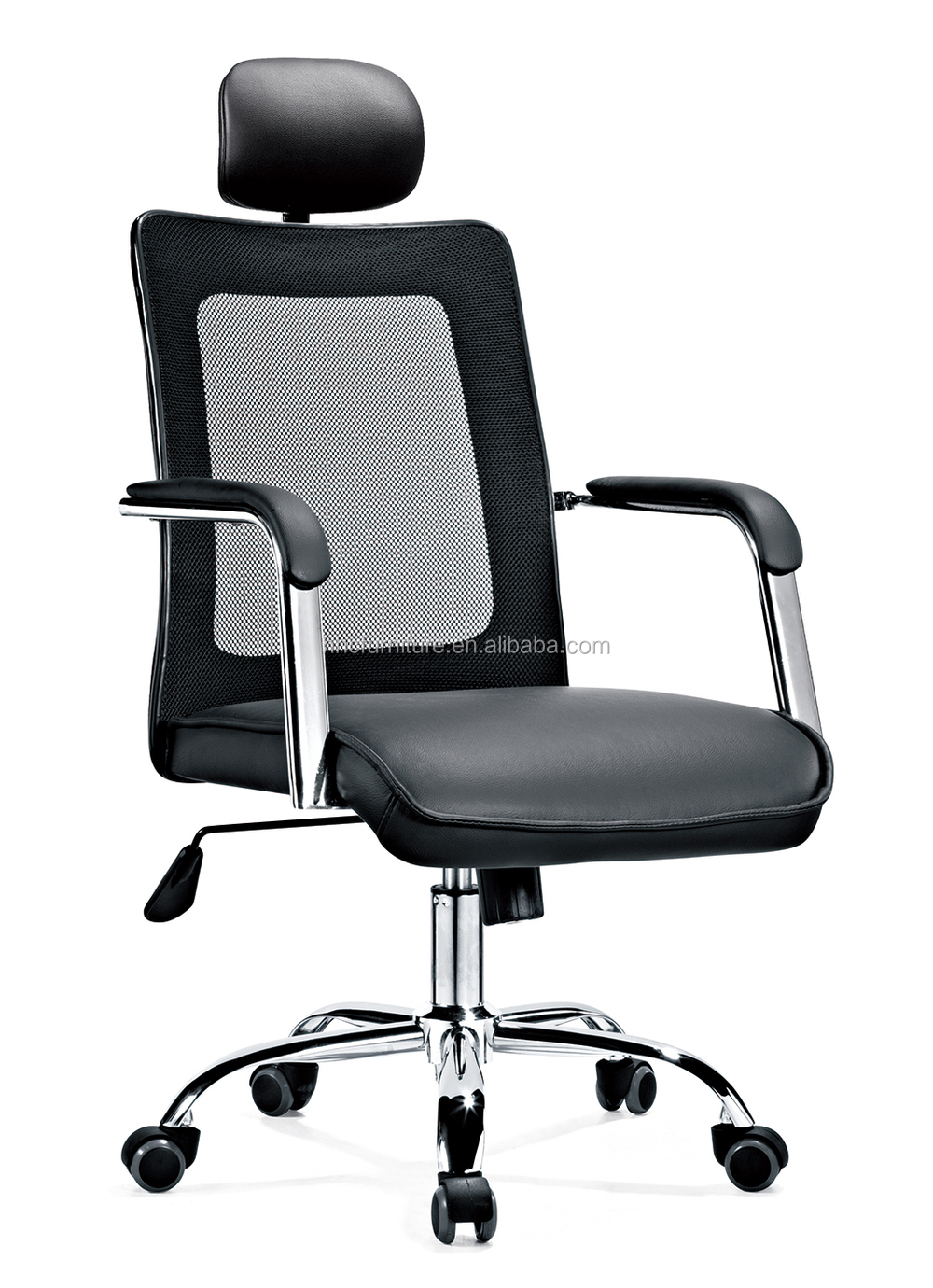 High Back Swivel Chair Ergonomic Mesh Office Chair Hc A220w Buy Ergonomic M