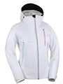 100% de nylon de esquí chaqueta a prueba de frío al aire libre ropa de deporte