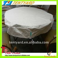 waterproof table cloth manufacturer