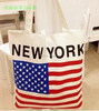 custom canvas tote cotton shopping bag