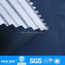 China wholesale Woven Yarn dyed fabric T/C 65/35 bonded polyester fabric for bag/ garment/decoration