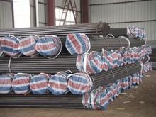 Scaffolding black tube/ERW