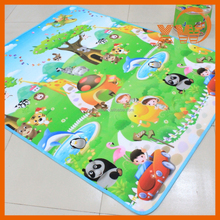 Hot Selling cheap price baby toys educational play gym mat baby