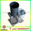 cilindro do motor liner para hino wo4d