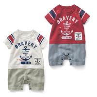 New Products Wholesale Newborn Baby Romper Infant Clothing