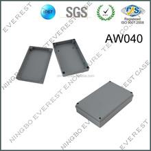 IP67 Waterproof Metal Distribution Box Enclosure
