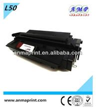 L50 toner cartridge Compatible cartridge toner for Canon toner cartridge D660/D661/D680/D760/D761/D780/D860/D861/D880 PC1060/106