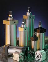 hot selling high qaulity pneumatic piston cylinder