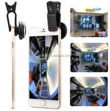 hot new products for 2015 super 235 Clip On fisheye lens fish eye camera for Apple HTC