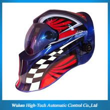 2015 New Unique Batman TIG/ARC/MIG Welding Protection Electronic Auto Darkening Welder Mask/Welder Helmet CE ANSI Certified