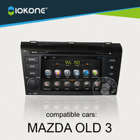 Android Car multimedia For Old Mazda 3 2004 2005 2006 2007 2008 2009