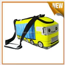 Factory direct car shape foldable travel bag