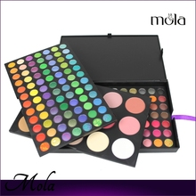 Pro 183 Colors Combo Eyeshadow Blush and Contour Makeup Palette