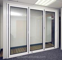 China Wholesale Double Glazed Sliding Door Design