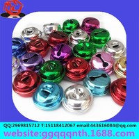 20mm xmas plastic shaped christmas pendant ornaments singing christmas bell OEM&ODM Manufacturers wholesale