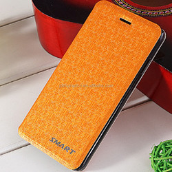 2015 Hot sale case for cell phone, China supplier phone case for mobile phone, pu leather flip case cover for cell phone
