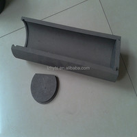 SiC Graphite Crucibles Used Graphite crucible products carbon graphite