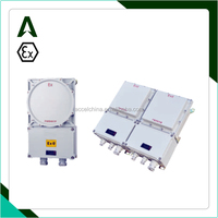 BBK high quality explosion proof increased safety transformer