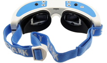 Fatshark Dominator HD Goggles fpv Video goggles 800 X 600 SVGA