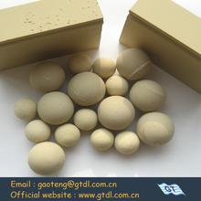 super tile AL2O3 content 70% alumina balls