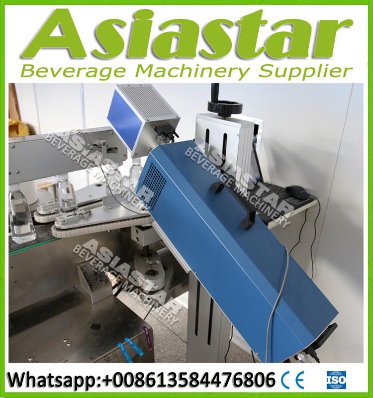 Laser code machine (2)