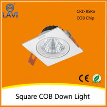 Alibaba trade assurance supplier contemporary Aluminum 3W backlight recessed led downlight 30w
