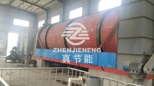 Factory sale rotary dryer price