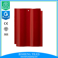 Heat Insulation Cold Peaistance Pressure Peaistance Ceramic tile Roof Tile
