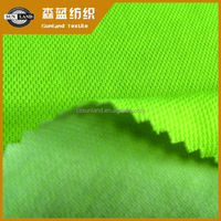 polyester cotton knitted pique fabric for work suit