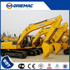 Cheap price XCMG 21ton XE215C excavator for sale