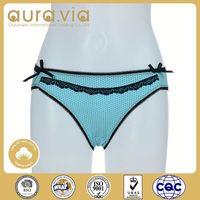 China Manufacturer Wholesale sexy hot girls cotton underwear