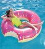 the best selling inflatable donut floating toys, inflatable floating island