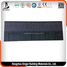 Hot sale fiberglass roof tile, high quality fiberglass spanish roofing tiles