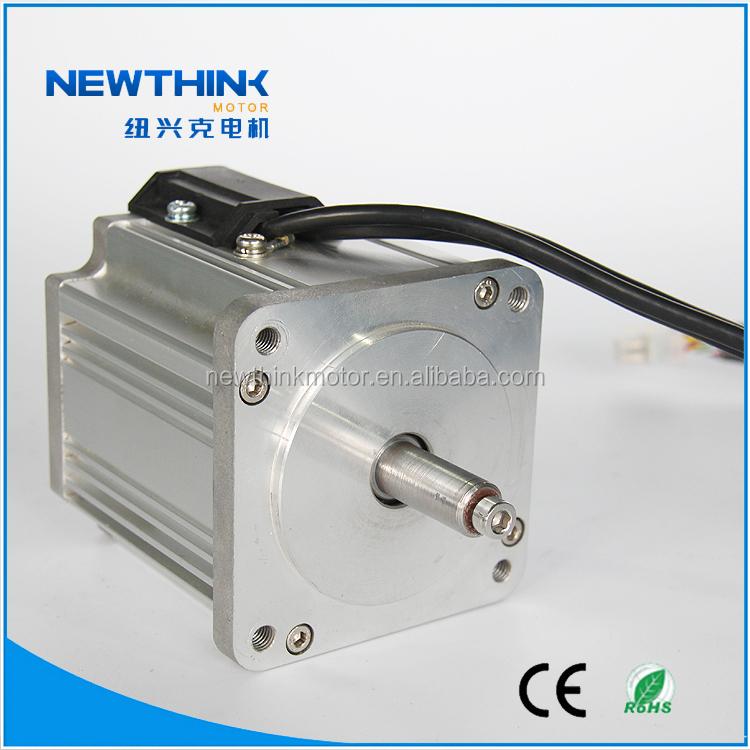 Newthink motor nxk0376 brushless dc motor 24v 500w buy for 24v brushless dc motor