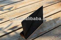 Wholesales High Quality Handmade Natural Wooden Hard Constellation Bamboo Case for Apple iPad 2 3 4