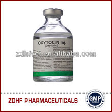 Best Pet hormonal drugs/Oxytocin Injection/veterinary hormonal drugs