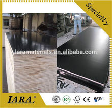 Best price laminated birch plywood 18mm/marine plywood/plywoo manufacturer melamine finish
