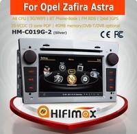 Hifimax 2 din car gps for OPEL VECTRA radio cd/bluetooth car audio for opel vectra 2005-2008