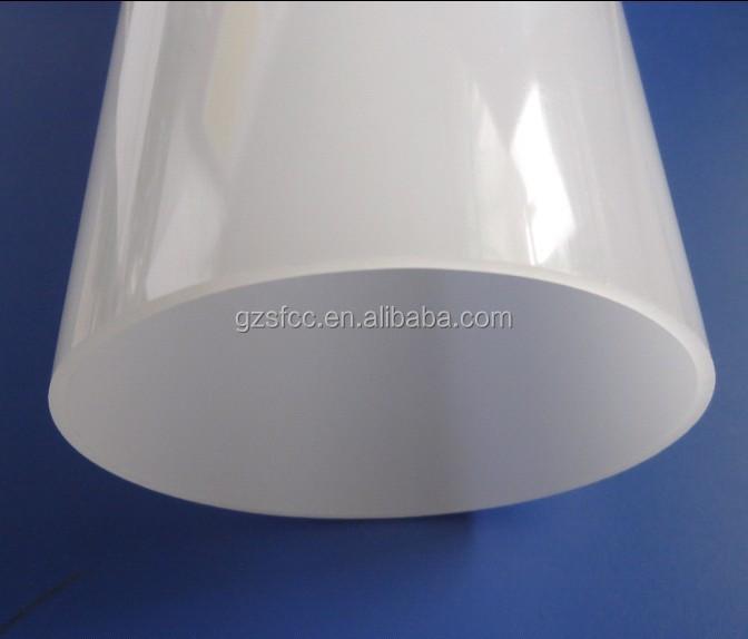blanc pmma givr tube blanc plexiglas givr tube acrylique givr tube tuyaux en plastique id de. Black Bedroom Furniture Sets. Home Design Ideas