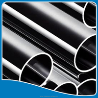 seamless stainless steel pipe & welded stainless steel pipe for structure and decorative