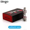 Authentic High Quality Kanger Subtank Nano Kit Wholesale