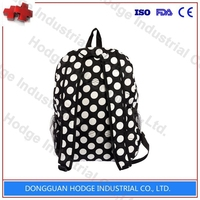 Fashion Outdoor Sport hiking Backpack Bag for male and female