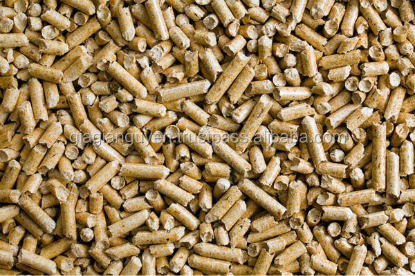 Wood pellet rice husk pellets for fuel cheap price and