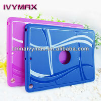 China case for apple ipad air gel case from ivy company
