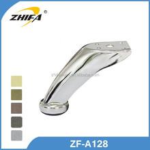 ZF-A128 waddell legs, decorative furniture legs, wood furniture leg